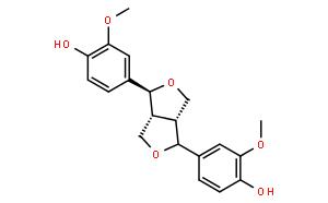 松脂素,松脂醇;(+)-松脂酚
