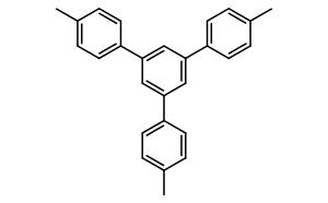 1,3,5-三(4-甲基苯基)苯