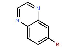 6-溴喹喔啉