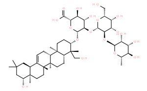 大豆皂苷Bb