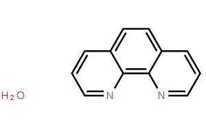 1,10-菲罗啉,一水合物