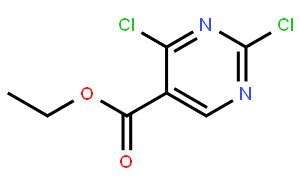 Ethyl 2,4-dichloropyrimidine-5-carboxylate