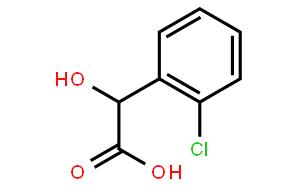 (S)-(+)-2-氯扁桃酸
