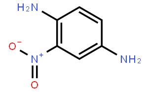 2-硝基-1,4-苯二胺