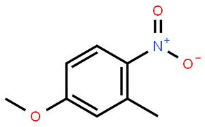 3-甲基-4-硝基苯甲醚