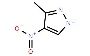 3-甲基-4-硝基吡唑