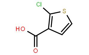 2-Chlorothiophene-3-carboxylic acid