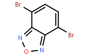 4,7-Dibromobenzo[c][1,2,5]oxadiazole