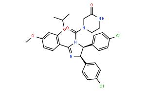 Nutlin-3