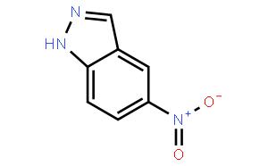 5-硝基吲唑