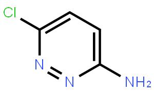 3-氨基-6-氯哒嗪