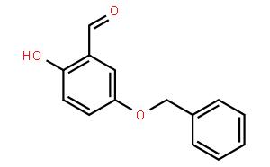 5-(Benzyloxy)-2-hydroxybenzaldehyde