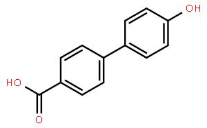 4'-羟基联苯基-4-羧酸