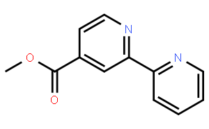 2,2'-联吡啶-5-甲酸甲酯