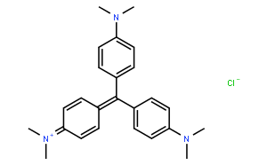 结晶紫 水合物