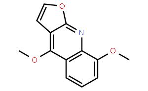 Fagarine