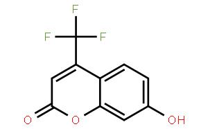 7-羟基-4-三氟甲基香豆素