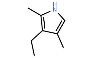 2,4-二甲基-3-乙基吡咯