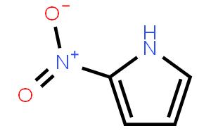 2-硝基吡咯