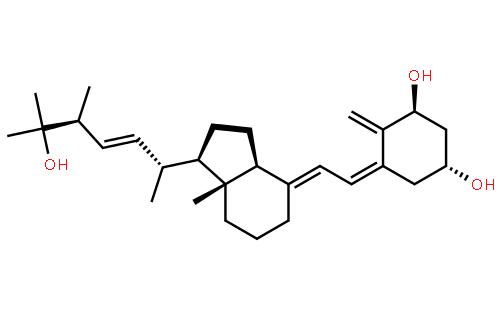 1alpha,25-二羟基维生素 D2