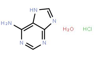 腺嘌呤盐酸盐