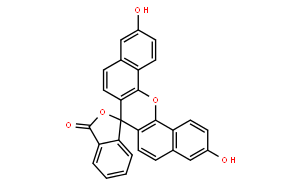 萘基荧光素