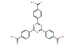 2,4,6-三(4-羧基苯基)-1,3,5-三嗪