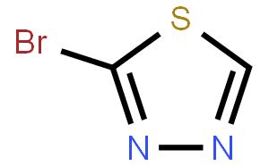 2-溴-1,3,4-噻二唑