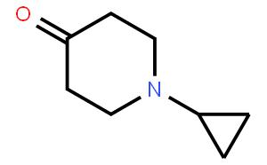 1-环丙基-4-哌啶酮