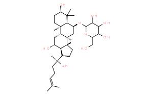 人参皂苷Rh1
