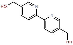 2,2'-联吡啶-5,5'-二甲醇