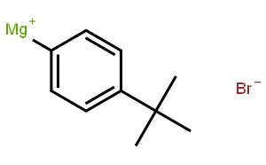 4-叔丁基苯基溴化镁