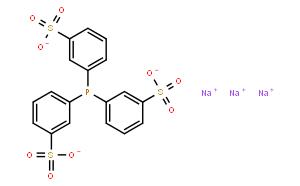 三(3-磺酰苯基)磷三钠盐水合物