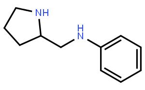 (S)-(+)-2-(Anilinomethyl)pyrrolidine  (S)-(+)-2-(苯胺基甲基)吡咯烷