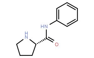 L-Prolinanilide  <small>L</small>-脯氨酰苯胺