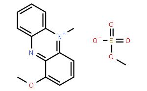 1-甲氧基-5-甲基酚嗪硫酸甲酯盐