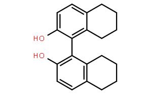 (S)-5,5',6,6',7,7',8,8'-八氢-1,1'-联-2-萘酚