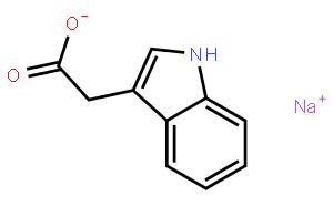 3-吲哚乙酸钠