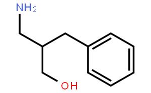 3-Amino-2-benzylpropan-1-ol