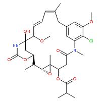 安丝菌素P-3(束丝放线菌)