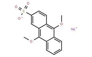 9,10-二甲氧基蒽-2-磺酸钠盐[用于氨类的荧光离子对试剂]