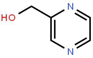 2-羟甲基吡嗪