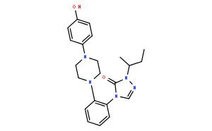 cis-甲磺酸-[2-(2,4-二氯苯基)-2-(1H-1,2,4-三唑-1-基甲基)-1,3-二氧戊环-4-基]甲酯