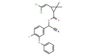 高效氟氯氰菊酯