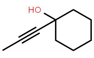 1-(1-Propynyl)cyclohexanol