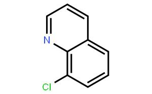8-氯喹林