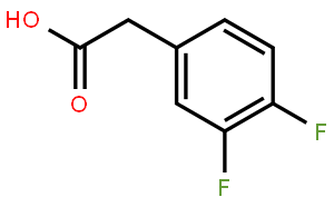 3,4-二氟苯乙酸