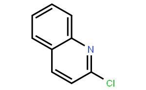2-氯喹啉