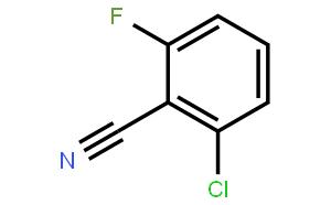 2-氯-6-氟苯腈