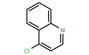 4-氯喹啉
